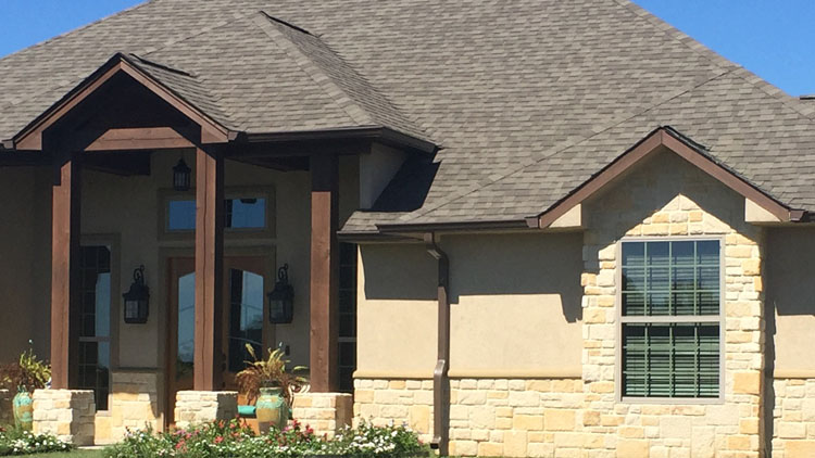 Wylie Seamless Gutters Windows And More Wommack S